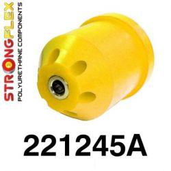 221245A: Rear subframe bush SPORT