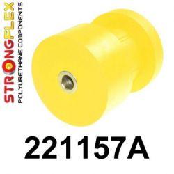 221157A: Rear subframe bush 57mm SPORT
