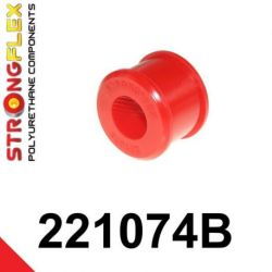 221074B: Front anti roll bar eye bolt bush
