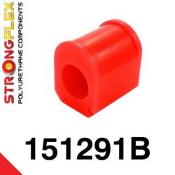 151291B: Front anti roll bar bush