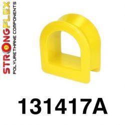 131417A: Steering rack mount bushes - left SPORT