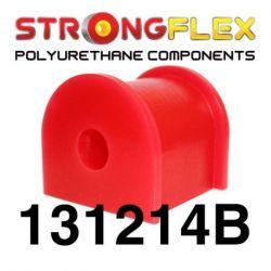 131214B: Front wishbone rear bush