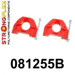 081255B: Engine right lower mount inserts