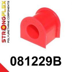 081229B: Front anti roll bar bush