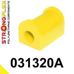 031320A: Rear anti roll bar mounting bush SPORT