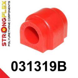 031319B: Front anti roll bar mounting bush