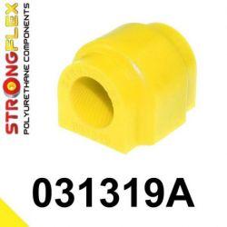 031319A: Front anti roll bar mounting bush SPORT