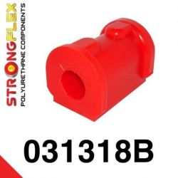 031318B: Front anti roll bar bush