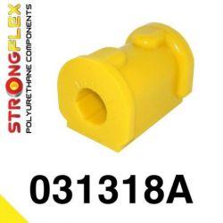 031318A: Front anti roll bar bush SPORT