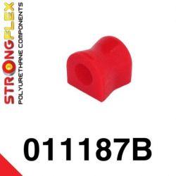 011187B: Rear anti roll bar bush