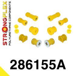 286155A: Front suspension bush kit SPORT