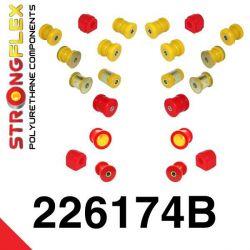 226174B: Full suspension bush kit
