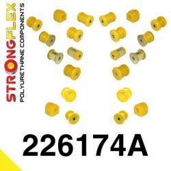 226174A: Full suspension bush kit SPORT