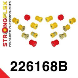 226168B: Rear suspension bush kit