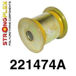 221474A: Rear lower link outer bush SPORT