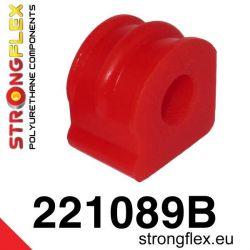 221089B: Front anti roll bar bush