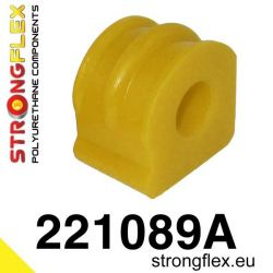 221089A: Front anti roll bar bush SPORT