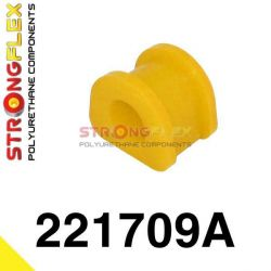 221709A: Rear anti roll bar outer bush SPORT