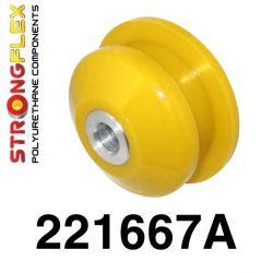 221667A: Front arm rear bush SPORT