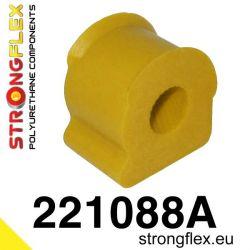 Silentblok stabilizátora 15-23mm SPORT
