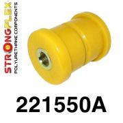 221550A: Rear suspension - lower inner arm bush SPORT
