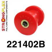221402B: Front wishbone front bush