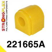 221665A: Front anti roll bar bush SPORT