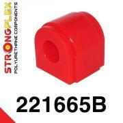 221665B: Front anti roll bar bush