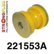 221553A: Rear upper link outer bush SPORT