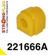 221666A: Rear anti roll bar bush SPORT