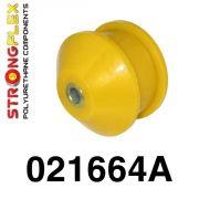 021664A: Front tie bar rear bush SPORT