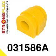 031586A: Rear anti roll bar bush SPORT
