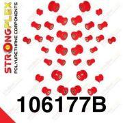 106177B: Full suspension bush kit