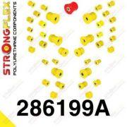 286199A: Full suspension bush kit SPORT