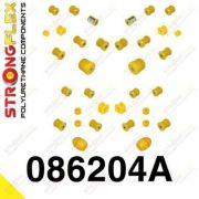 086204A: Full suspension bush kit SPORT