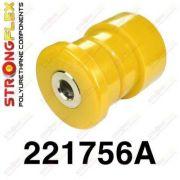 221756A: Rear lower arm rear bush SPORT