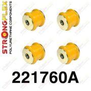 221760A: Rear anti roll bar link bush SPORT