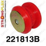 221813B: Rear beam mount bush 62mm