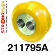 211795A: Rear diff mount - rear bush SPORT