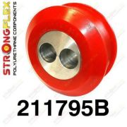 211795B: Rear diff mount - rear bush