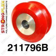 211796B: Rear diff mount - rear bush