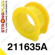 211635A: Steering clamp bush SPORT