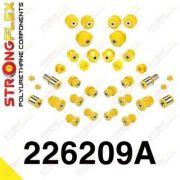 226209A: Suspension bush kit SPORT