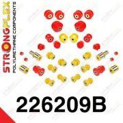 226209B: Suspension bush kit
