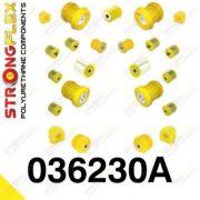 036230A: Full suspension bush kit SPORT
