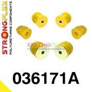 036171A: Front suspension bush kit SPORT
