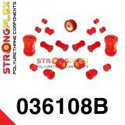 036108B: Full suspension bush kit