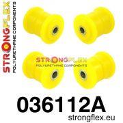 036112A: Rear lower trailing arm bush kit SPORT