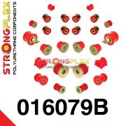 016079B: Full suspension bush kit