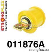 011876A: Predný silentblok zadného vlečeného ramena SPORT